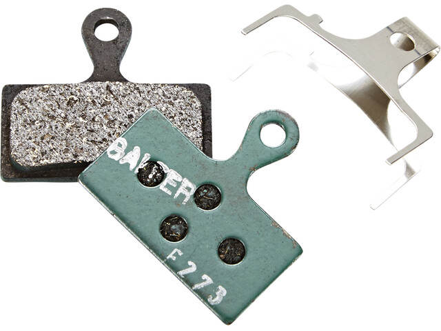 GALFER BIKE Pro Bremsbelag Shimano XTR 2011 BR-M985,XT BR-M785,SLX M666